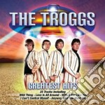 GREATEST HITS cd musicale di TROGGS