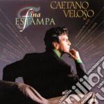 Caetano Veloso - Fina Estampa cd musicale di VELOSO CAETANO