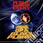 Public Enemy - Fear Of A Black Planet cd musicale di Enemy Public