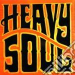 Paul Weller - Heavy Soul cd musicale di Paul Weller