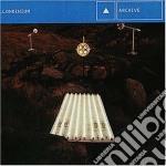 Archive - Londinium cd musicale di ARCHIVE