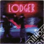 A walk in the park cd musicale di Lodger