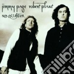 Jimmy Page & Robert Plant - Unledded No Quarter cd musicale di PAGE JIMMY/PLANT ROBERT
