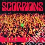 Scorpions - Live Bites cd musicale di SCORPIONS