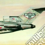 Beastie Boys - Licensed To Ill cd musicale di Boys Beastie