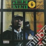 IT TAKES A NATION OF cd musicale di PUBLIC ENEMY
