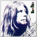 John Mayall - Usa Union cd musicale di John Mayall
