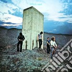 WHO'S NEXT(REMIXED&REMASTERED) cd musicale di WHO