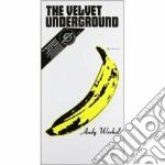 ANDY WARHOL(BOX 5 CD) cd musicale di VELVET UNDERGROUND