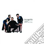 Incognito - One Hundred And Rising cd musicale di INCOGNITO