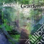 Secret Garden - Songs From A Secret Garden cd musicale di Garden Secret