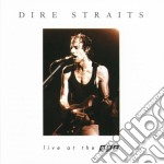 Dire Straits - Live At The Bbc cd musicale di Straits Dire