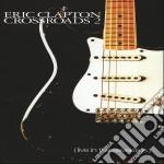 CROSSROADS 2 (4 CD) cd musicale di Eric Clapton