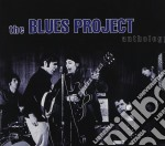 ANTHOLOGY cd musicale di BLUES PROJECT