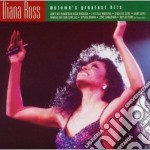 Diana Ross - Motown's Greatest Hits cd musicale di Diana Ross