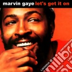Marvin Gaye - Let's Get It On cd musicale di GAYE MARVIN