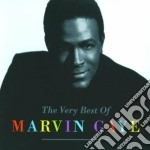 Marvin Gaye - The Very Best Of Marvin Gaye cd musicale di Marvin Gaye