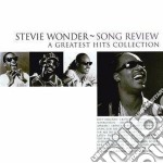 Stevie Wonder - Song Review cd musicale di STEVIE WONDER