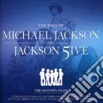 Michael Jackson & Jackson Five - The Best Of cd musicale di Jackson michael & jackson 5