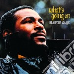 Marvin Gaye - What's Going On cd musicale di GAYE MARVIN