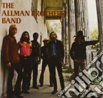 Allman Brothers Band - Allman Brothers cd musicale di ALLMAN BROTHERS BAND