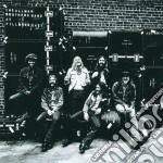 Allman Brothers Band - Fillmore East cd musicale di Brothers Allman