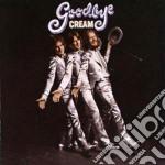 Cream - Goodbye cd musicale di CREAM