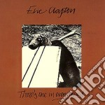 Eric Clapton - There's One In Every Crowd cd musicale di Eric Clapton