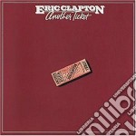 Eric Clapton - Another Ticket cd musicale di Eric Clapton
