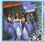 Thin Lizzy - Fighting cd musicale di Lizzy Thin