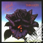 Thin Lizzy - Black Rose cd musicale di Lizzy Thin