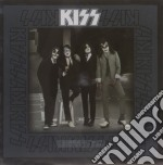 DRESSED TO KILL cd musicale di KISS