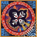 Kiss - Rock And Roll Over cd musicale di KISS
