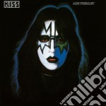 Ace Frehley - Ace Frehley cd musicale di KISS