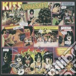 Kiss - Unmasked cd musicale di KISS