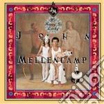 John Mellencamp - Mr. Happy Go Lucky cd musicale di COUGAR JOHN
