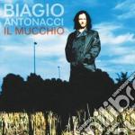 Biagio Antonacci - Il Mucchio cd musicale di Biagio Antonacci