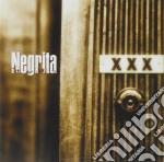 Negrita - Xxx cd musicale di NEGRITA