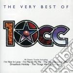 10Cc - The Very Best Of cd musicale di 10CC