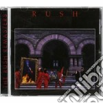 MOVING PICTURES remasters cd musicale di RUSH