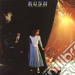 EXIT...STAGE LEFT cd musicale di RUSH