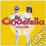 Cinderella - Once Upon A... cd musicale di CINDERELLA