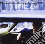 Bon Jovi - Destination Anywhere cd musicale di BON JOVI