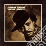 TON TON ....                              cd musicale di JENKINS JHONNY