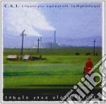 C.S.I. Consorzio Suonatori Indipendenti - Tabula Rasa Elettrificata cd musicale di CONSORZIO SUONATORI INDIPENDEN