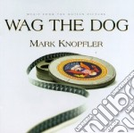 Mark Knopfler - Wag The Dog   Ost cd musicale di O.S.T.