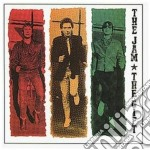 THE GIFT cd musicale di JAM