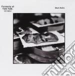 Mark Hollis - Mark Hollis cd musicale di Mark Hollis