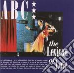 Abc - The Lexicon Of Love cd musicale di ABC