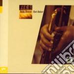 Chet Baker - Baby Breeze cd musicale di Chet Baker